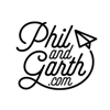 Phil and Garth