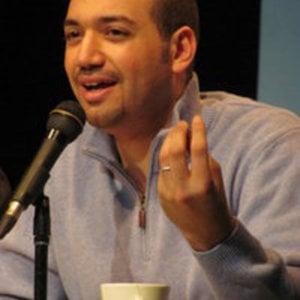 Profile picture for Moez Masoud