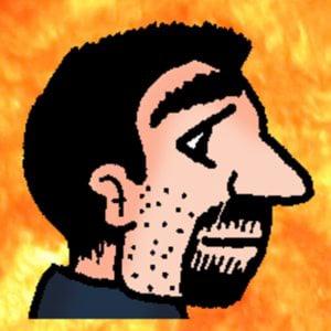 Profile picture for Ramin Miraftabi