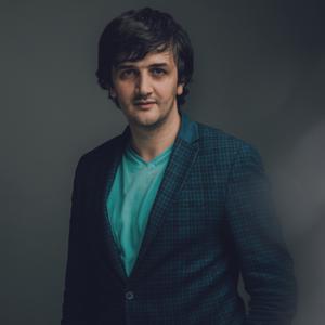Profile picture for Nariman Gafurov