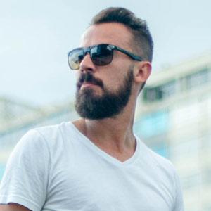Profile picture for Sergey Gordienko