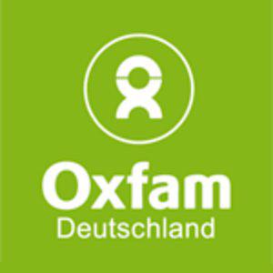 Profile picture for Oxfam Deutschland