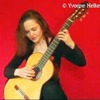 Yvonne Helkenberg