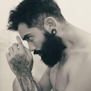 Profile picture for Gonzalo Ahumada