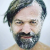 The Iceman (Wim Hof)