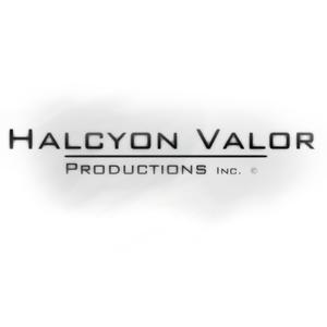 Profile picture for Halcyon Valor Productions Inc.