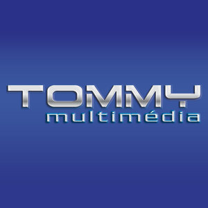 Profile picture for TOMMY-Multimédia