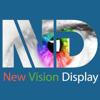 New Vision Display