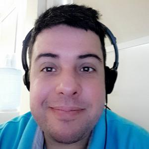 Profile picture for Mateus Borja