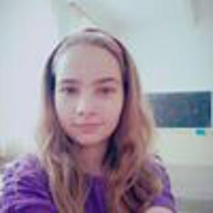 Profile picture for <b>Ana Maria Grosu</b> - 13439745_300x300