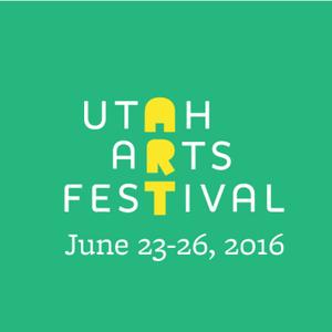 Profile picture for Utah Arts Festival