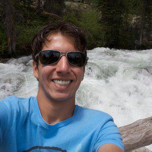 Profile picture for Josh Schertz