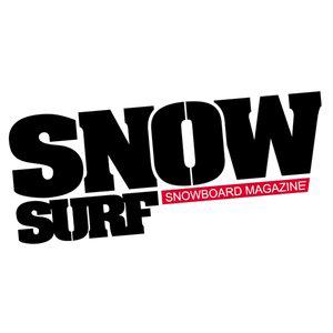 Profile picture for Snowsurf Magazine