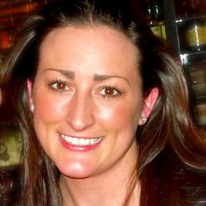 Profile picture for Lisa Byrne