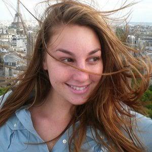Profile picture for Daniela Schrier