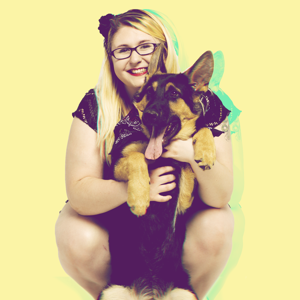 Profile picture for Alexis Eckert