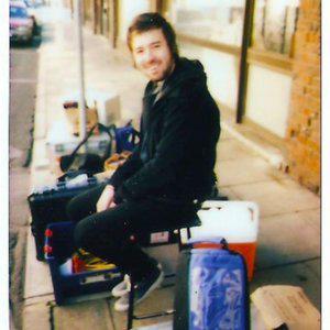 Profile picture for Sam Trowbridge
