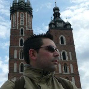 Profile picture for Antonio Leal