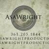 Asa Wright