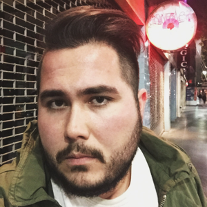 Profile picture for Oscar Velasquez