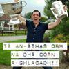 Alan O'Dwyer