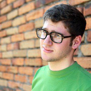 Profile picture for Aaron P Kohn