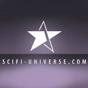 Profile picture for Scifi-universe