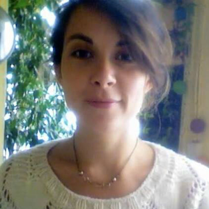 Profile picture for Camille Gerschel Hautefeuille