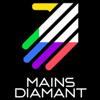 Mains Diamant