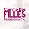 COMME DES FILLES
