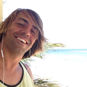Profile picture for Florian Scharscher