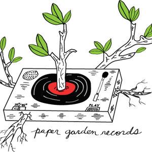 Profile picture for Paper Garden Records
