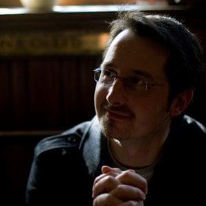 Profile picture for Martin Thornton