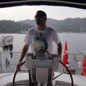 Profile picture for (A)Alphan Ecevit
