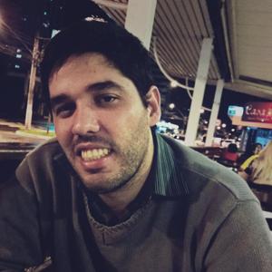 Profile picture for Felipe Dias