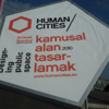 HUMAN CITIES BRUSSELS-ISTANBUL