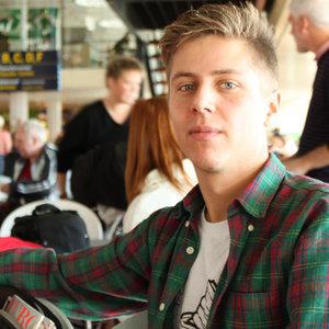 Profile picture for Kristoffer Pøllefrans Ødorf