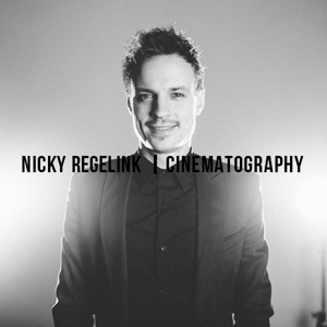Profile picture for Nicky Regelink | Cinematography