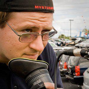Profile picture for Derrick Petrush