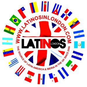 Profile picture for Latinos in London TV
