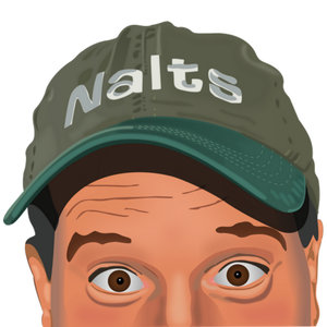 Profile picture for Kevin Nalty