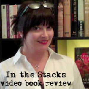 Profile picture for In the Stacks video book review