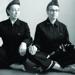 Eva Pagmar & Angela Rubencrantz