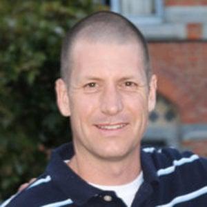Profile picture for Doug Peterson