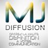 MJ DIFFUSION