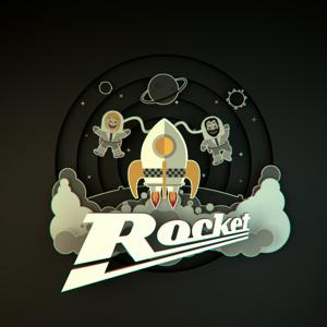 Profile picture for Rocket Animação