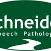 Schneider Speech