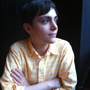 Profile picture for Katherine E. Morgan-Scharhon