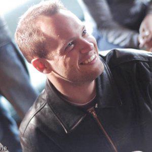 Profile picture for Jordan Augustine