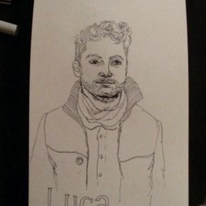 Profile picture for Luca Escriva - De Laurentiis
